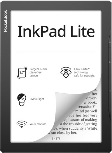 "PocketBook InkPad Lite 9,7"""