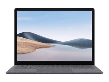 """Microsoft Surface Laptop 4 för företag Platinum Core i7 16GB 512GB 13.5"""""""