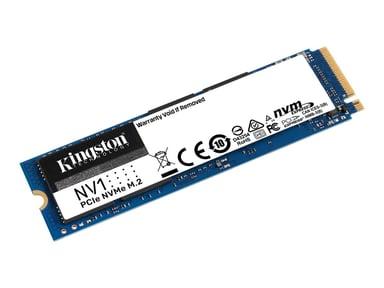 Kingston NV1 SSD 250GB M.2 2280 PCI Express 3.0 x4 (NVMe)