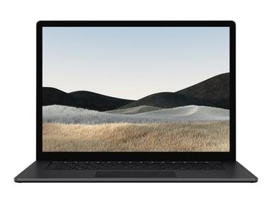 """Microsoft Surface Laptop 4 för företag Black Core i7 16GB 512GB 15"""""""