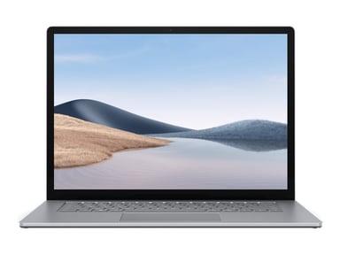 """Microsoft Surface Laptop 4 för företag Platinum Core i7 8GB 256GB 15"""""""