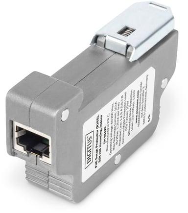 Digitus Ethernet Surge Protector