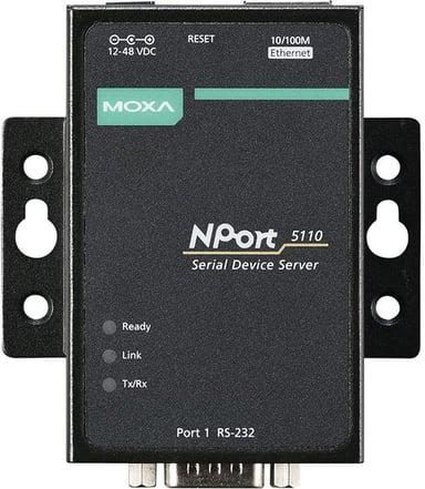 Moxa Serieportserver Nport 5110