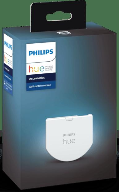 Philips Hue-seinäkatkaisin, 1 kpl pakkaus