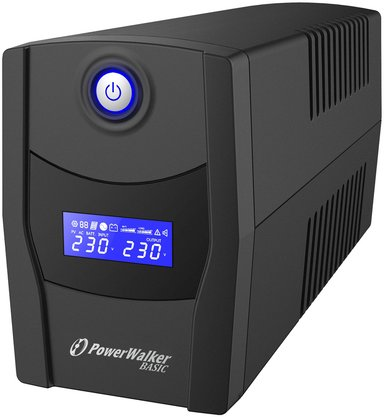 Powerwalker Basic VI 1000 STL