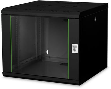Digitus Unique 9U 60X60 Black