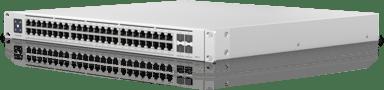 Ubiquiti UniFi USW Enterprise 48 PoE 720W