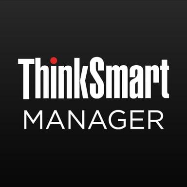 Lenovo ThinkSmart Manager