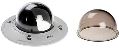Axis - Kamerakupolin kuplasetti malleihin AXIS P3346-V Network Camera