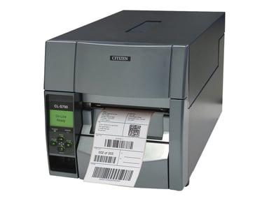Citizen CL-S700II DT 203dpi USB/RS232