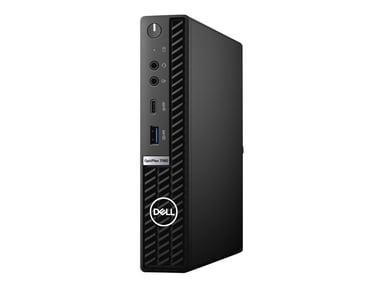 Dell OPTIPLEX 7080 MF CI7-10700T 16/256 # No Os #demo Core i7 16GB 256GB SSD