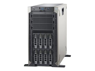 Dell EMC PowerEdge T340 Xeon Med 6 kärnor