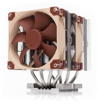Noctua Nh-d9 Dx-4189 4U CPU Cooler