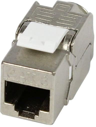 Synergy Keystone RJ45 LSA CAT8.1 FTP
