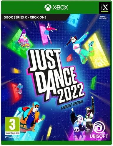 Ubisoft Just Dance 2022 - Xb1/xsx