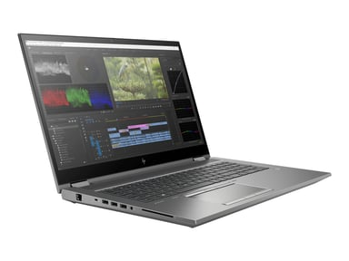 """HP ZBook Fury 17 G8 Mobile Workstation Core i7 32GB 1000GB 17.3"""""""