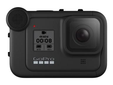 GoPro GOPRO MEDIA MOD - HERO 8 BLACK #demo