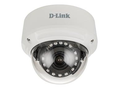 D-Link DCS-4618EK 8MP OUTDOOR DOME CAMERA #demo