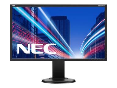 """NEC MULTISYNC E223W 22"""" WIDE TFT LED BLACK #demo 22"""" 1680 x 1050 16:10"""