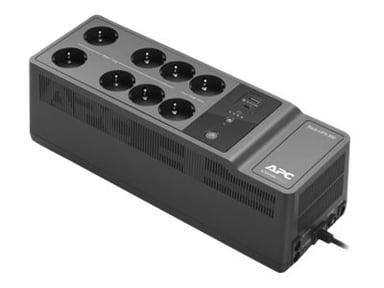 APC APC BACK-UPS 850VA 520W CHARGING PORT #demo