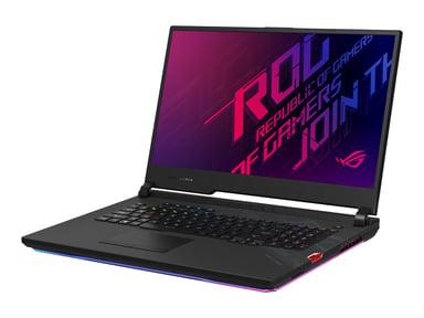 """ASUS ROG STRIX G732LWS CI7-10875H 32/1TB 2070 SUPER 17.3"""" #No Os #demo Core i7 32GB 1000GB 17.3"""""""
