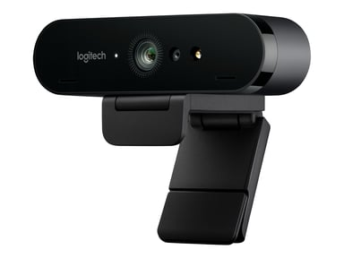 Logitech BRIO 4K Ultra HD 4096 x 2160 Nettkamera