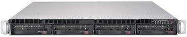 Supermicro SuperServer 6019P-WT Ilman suoritinta 0GB