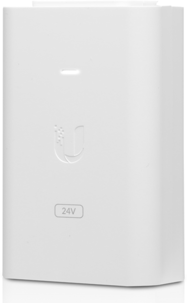 Ubiquiti Passive PoE-injector 24V 24W