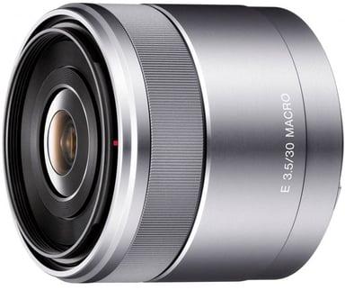 Sony E 30mm f/3,5
