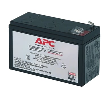 APC Utbytesbatteri #2