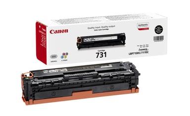 Canon Toner Sort 731 1,4k - LPB-7100CN