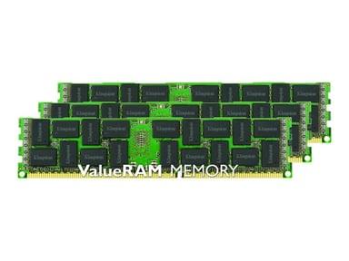 Kingston ValueRAM 48GB 48GB 1,333MHz DDR3L SDRAM DIMM 240-pin