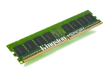Kingston ValueRAM 4GB 4GB 400MHz DDR2 SDRAM DIMM 240-pin