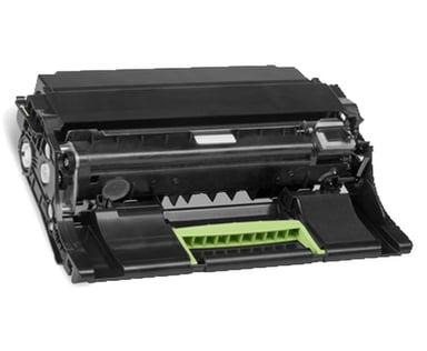 Lexmark Tromle 500Z 60K - MX310DN/410DE/510DE Return