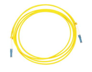 Direktronik Fiberoptisk kabel LC/UPC LC/UPC OS2 7m 7m