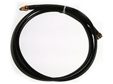 Poynting Antenna Cable Hdf 1m Sma-Male To Sma-Female Hdf
