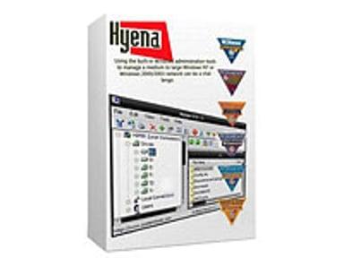Adkins Resource Hyena Std Edition 1-Admin Pack Eng CD