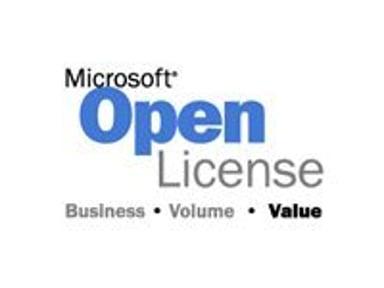 Microsoft SQL Server Standard Core Edition Licens- og softwareforsikring