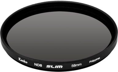 Kenko Filter Nd8 Slim 37mm
