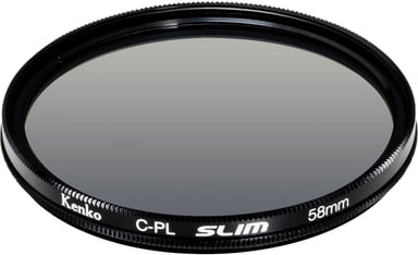 Kenko Filter Circular Pol Slim 43mm