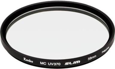 Kenko Filter Mc UV370 Slim 40,5mm