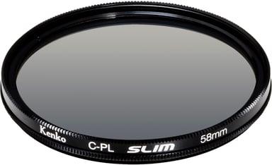 Kenko Filter Circular Pol Slim 58mm