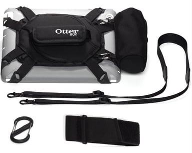 Otterbox Utility Series Latch Ii With Accessories Kit Svart