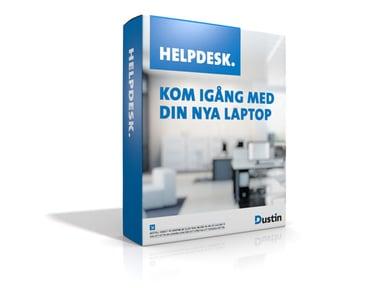 Dustin Helpdesk - Get Started