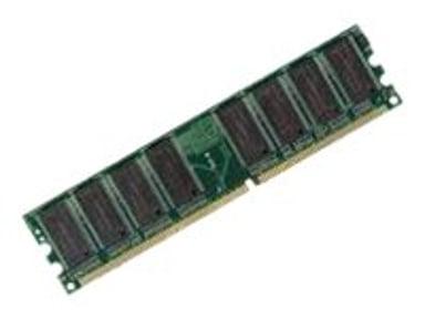 Coreparts DDR3 4GB 1,333MHz DDR3 SDRAM DIMM 240-pin
