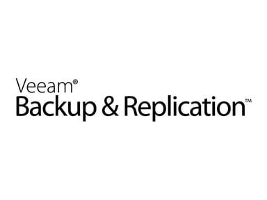 Veeam Backup & Replication Standard for VMware Licens