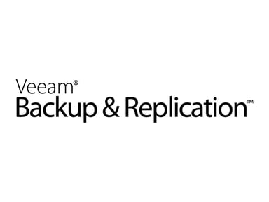 Veeam Backup & Replication Enterprise for Hyper-V Lisenssi