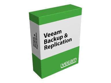 Veeam Backup & Replication Enterprise Plus for Hyper-V Licens