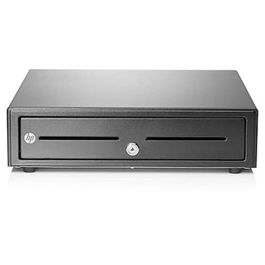 HP Standard Duty Cash Drawer null