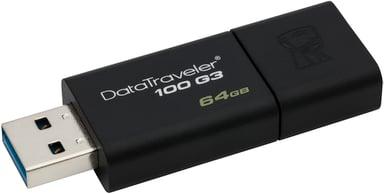 Kingston DataTraveler 100 G3 64GB USB 3.0